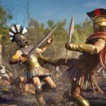 دانلود بازی Assassins Creed Odyssey The Fate of Atlantis برای PC اکشن بازی بازی کامپیوتر ماجرایی مطالب ویژه نقش آفرینی