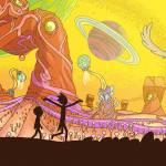 دانلود انیمیشن Rick and Morty ریک و مورتی فصل پنجم با زیرنویس فارسی انیمیشن مالتی مدیا مطالب ویژه