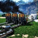 دانلود بازی Satisfactory برای PC استراتژیک بازی بازی کامپیوتر شبیه سازی ماجرایی