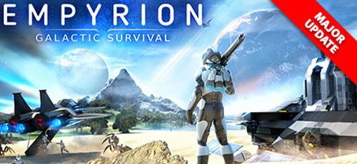 دانلود بازی Empyrion Galactic Survival برای PC