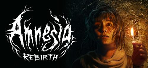 دانلود بازی Amnesia Rebirth برای PC