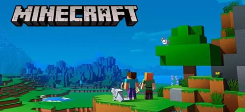 دانلود Minecraft 1.17.1 بازی ماینکرافت برای PC