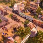 دانلود بازی Age of Empires III Definitive Edition برای PC استراتژیک بازی بازی کامپیوتر مطالب ویژه