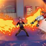دانلود بازی Cobra Kai The Karate Kid Saga Continues برای PC اکشن بازی بازی کامپیوتر ماجرایی