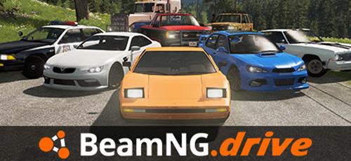 دانلود بازی BeamNG drive v0.23.1 – Early Access برای PC