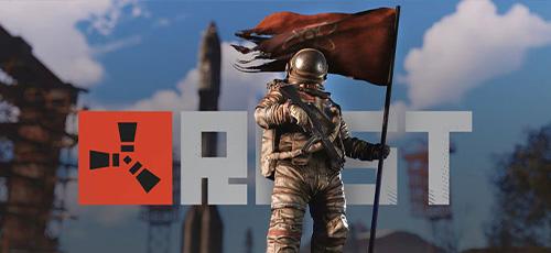 دانلود بازی Rust v2311 Going Deep برای PC