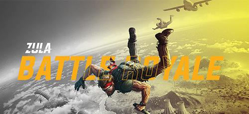 دانلود بازی آنلاین Zula برای PC