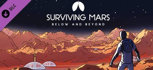 دانلود بازی Surviving Mars برای PC