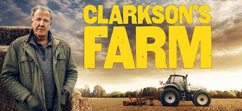 دانلود مستند Clarkson's Farm 2021 مزرعه کلارکسون با زیرنویس فارسی