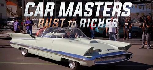 دانلود مستند Car Masters Rust to Riches S03 2021 فصل سوم