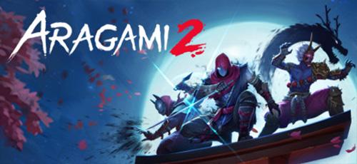 دانلود بازی Aragami 2 برای PC