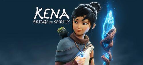 دانلود بازی Kena Bridge of Spirits برای PC